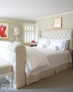 Nannette Lewis master suite