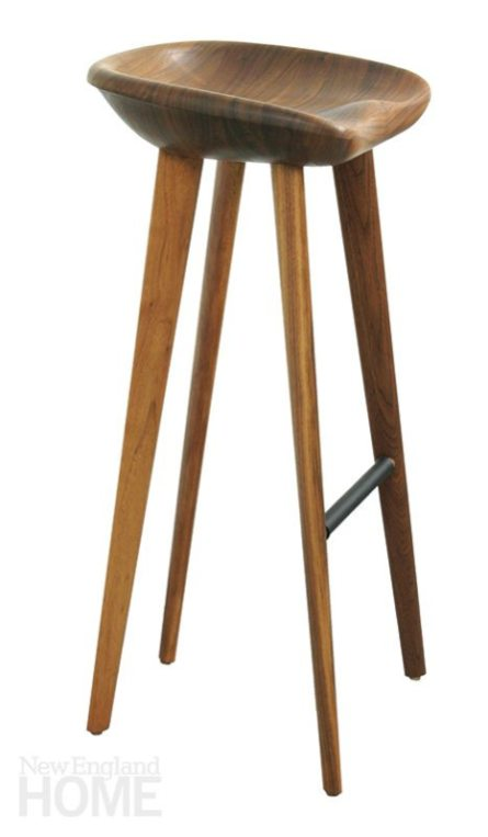 The iconic Tractor Stool reaches new heights