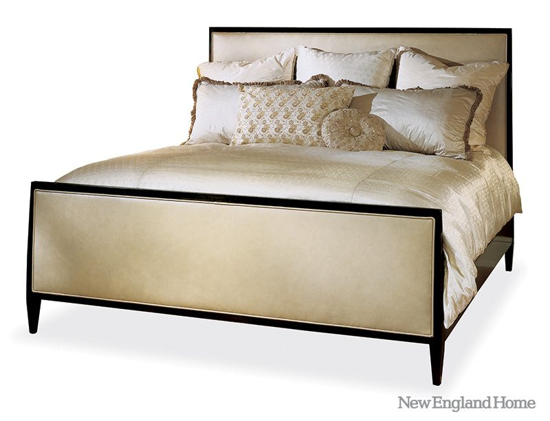 Swaim king bed