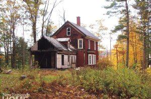 Historic New Hampshire Home