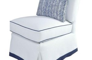Oomph Upholstered Chair