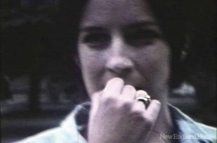 Video still from Your Mercury Eyes (1998)
