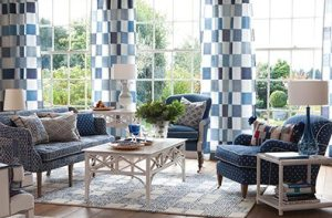 Editor's Miscellany: Spring Fling in Fabrics and Papers