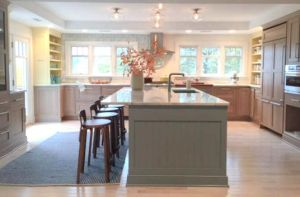 Diary of a Renovation: The Kitchen Reveal