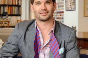 Eric Haydel