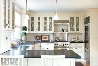 Henhurst Interiors kitchen
