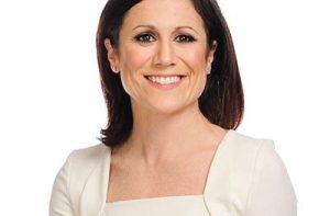 Kate McClusker