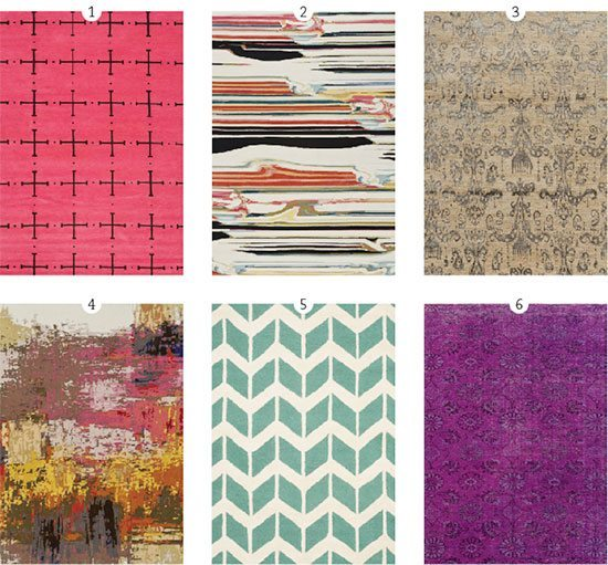 Great Area Rugs That Will Refresh Your Home