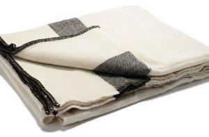 Wool Blanket Kaufmann Mercantile