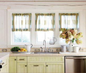 Lyman Perry Scott Hutton Cottage Kitchen