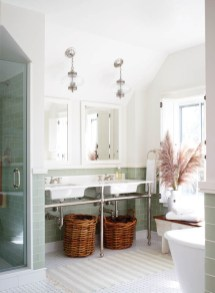 Lyman Perry Scott Hutton Bathroom