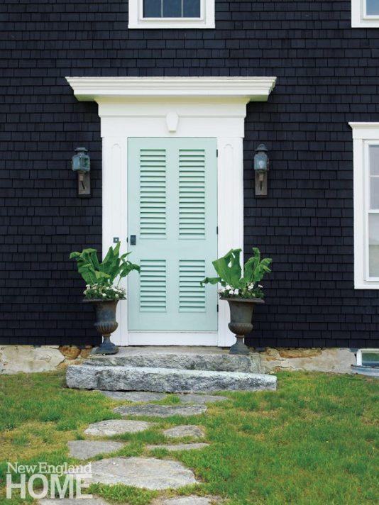 Gayle Mandle Front Door