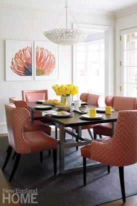 Riverside Transitional_Muse Interiors_Breakfast Area