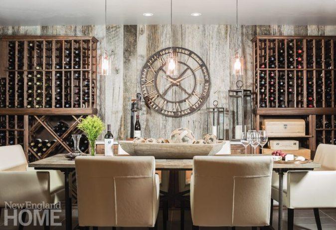 Tombaugh-Marblehead_Wine Room