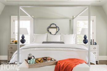 Tombaugh-Marblehead_Master Bedroom