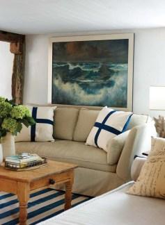 Sofas wear Belgian linen treated for durability.