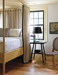 Amy Meier guest room