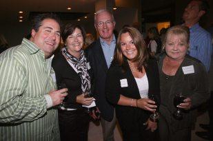 (05/07/2009 - Boston, MA) Greater Boston Food Bank Banquet. (050709gbfb - Photo by Tara Carvalho.)