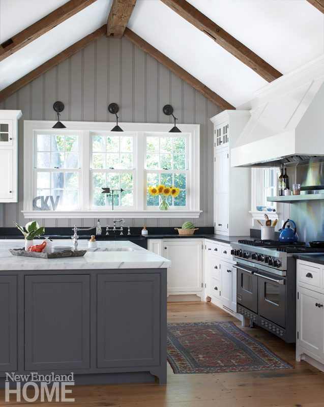 1000+ ideas about Vaulted Ceiling Kitchen on Pinterest