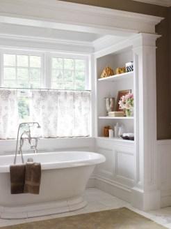 Country Club Homes Shingle Style Bathroom