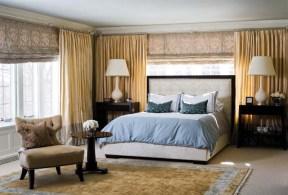 Tammy Randall Wood master bedroom