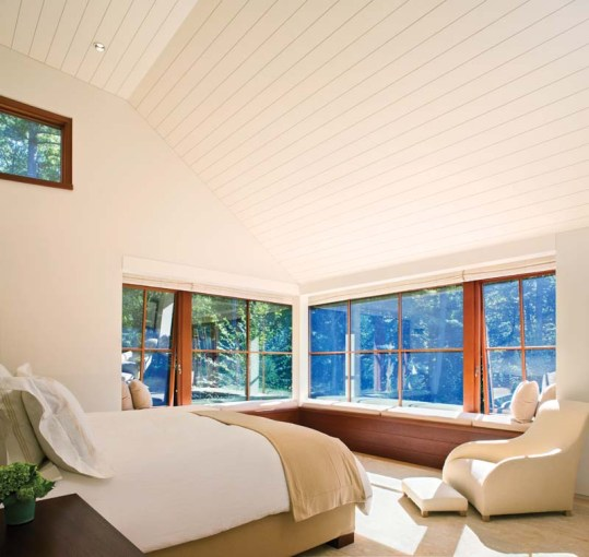 Estes/Twombly Architects bedroom
