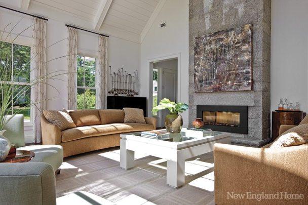MJ12 Susan B. Acton Interiors fireplace