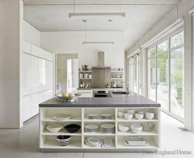 Gilberte Interiors kitchen