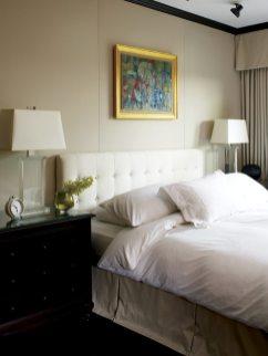 Dalia Tamari bedroom