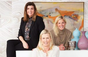 Five Questions: Owners of Town House Finds + Designs