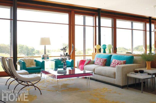 Hutker-Lopez-MarthasVineyard Living Room