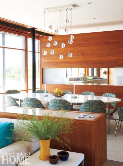 Hutker-Lopez-MarthasVineyard Dining Area