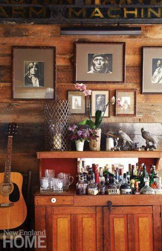 Perkins Morris Litchfield County Bar