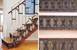 Kent Bloomer Stair
