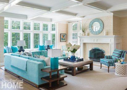 Dan Koppen living room