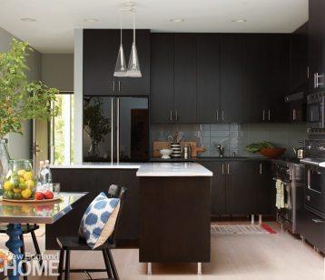 Sharon CT Modern Kitchen