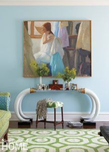 Rylee_Litchfield County Neoclassical Tusk Console