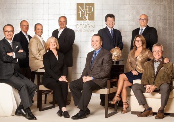 New England Design Hall of Fame inductees 2016