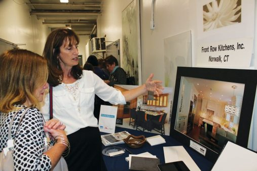 Wakefield Design Center To The Trade Barbara Laughton