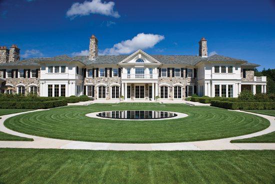 New England Design Hall of Fame 2016: Kenneth Vona Construction