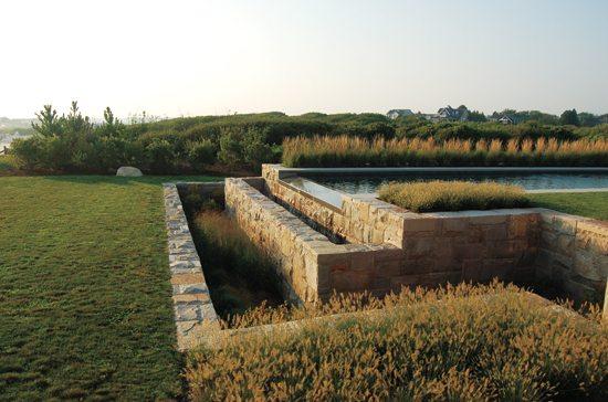 Landscape design by Anne Penniman