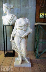 19th Century Italian Statuary