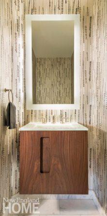 Kelly Taylor Providence Condo Bathroom