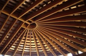 The Power of Building with Engineered Wood
