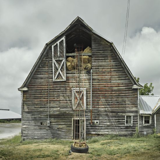Jim Westphalen Salisbury Barn 3