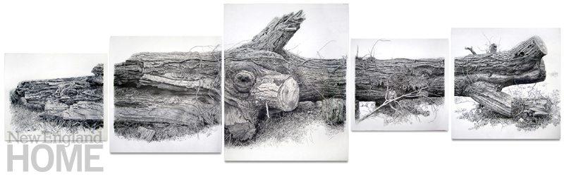 Rick Shaefer Van Breems Oak