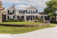 Cape Cod Cottage Chic - New England Home Magazine