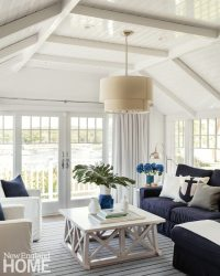 Cape Cod Cottage Chic - New England Home Magazine