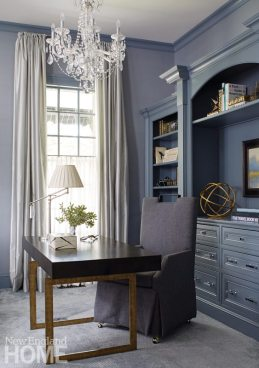 Gauthier Stacy Hingham Home Office
