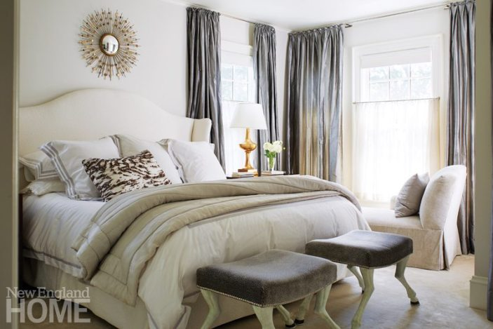 Gauthier Stacy Hingham Master Bedroom